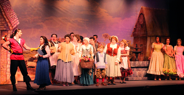 Photo Flash: Broadway Palm Presents Disney's BEAUTY AND THE BEAST