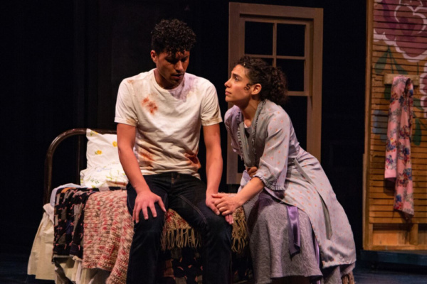 Photos: First Look at WEST SIDE STORY at Hope Summer Rep
