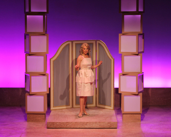 Photo Flash: First Look at CRT's LEGALLY BLONDE