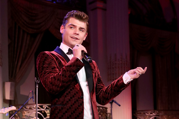 Photo Flash: Laura Osnes, Telly Leung & More Perform at the Tonys Gala Cabaret!