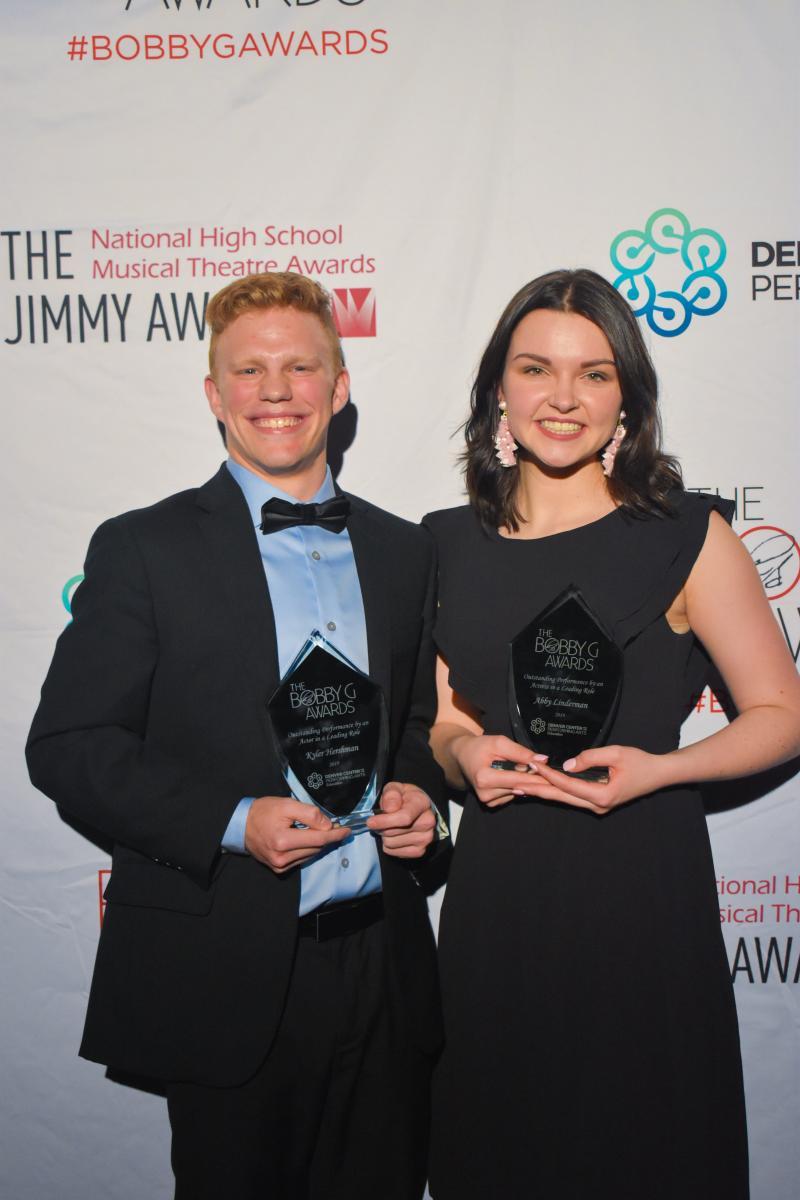 BWW Feature: BOBBY G AWARD Winners Head to Broadway