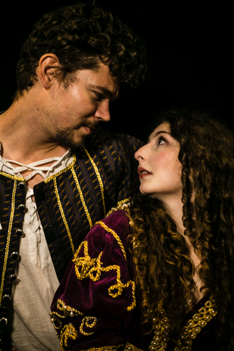 Shakespeare Troupe of South Florida Brings Family-Friendly ROMEO AND JULIET to Pompano Beach Cultural Center
