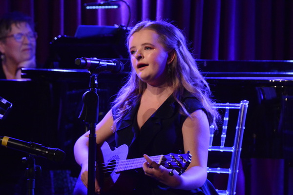 Photo Coverage: Milly Shapiro Returns to The Green Room 42