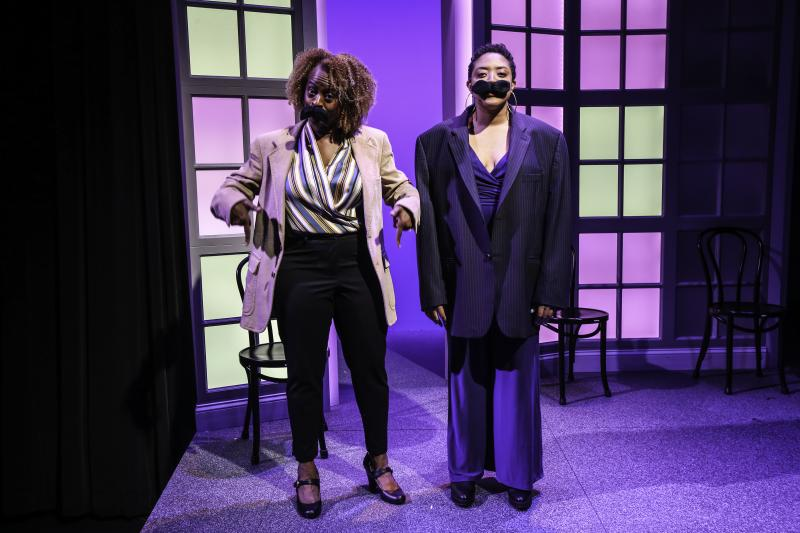 BWW Review: THE SECOND CITY'S AMERICA; IT'S COMPLICATED! at The Kennedy Center