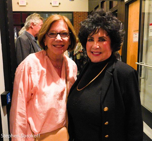 Julianne Boyd & Jan McArt, Director Lynn Univ. Theater Dept