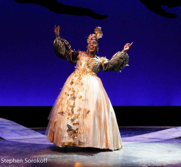 Review Roundup: INTO THE WOODS at Barrington Stage