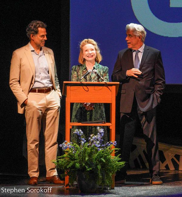 Christopher Innvar, Debra Jo Rupp, Jeff McCarthy Photo