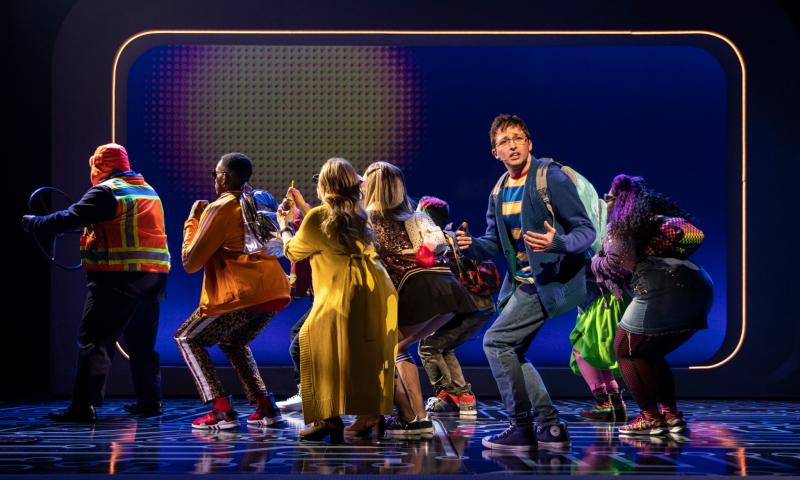 BWW Contest: Win Two Tickets to BE MORE CHILL on Broadway!