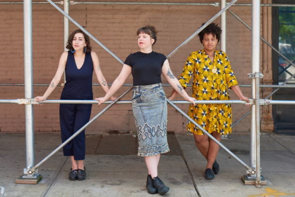 Photo Flash: Meet The 2019 Ice Factory Festival Artists