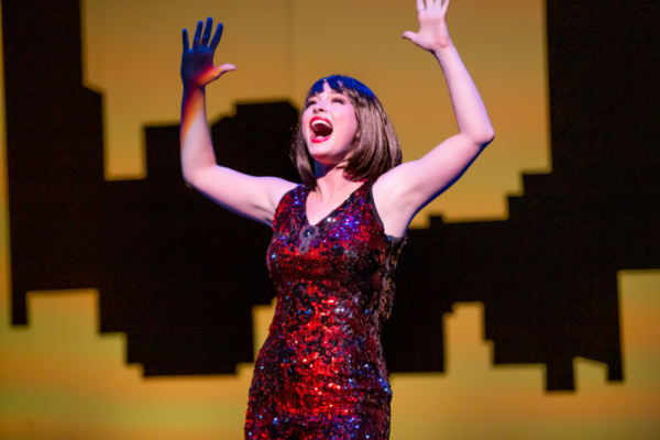 Photo Flash: Get A First Look At THOROUGHLY MODERN MILLIE At Summer Stock Stage