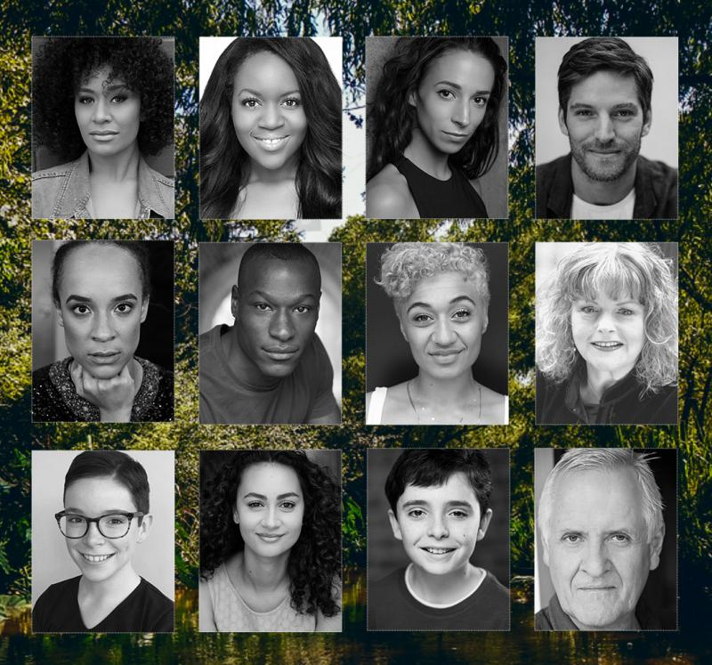 Cast Announced for CAROLINE OR CHANGE at the Hayes Theatre Co