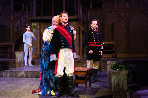 Photo Flash: Richmond Shakespeare Festival Presents THE TEMPEST And