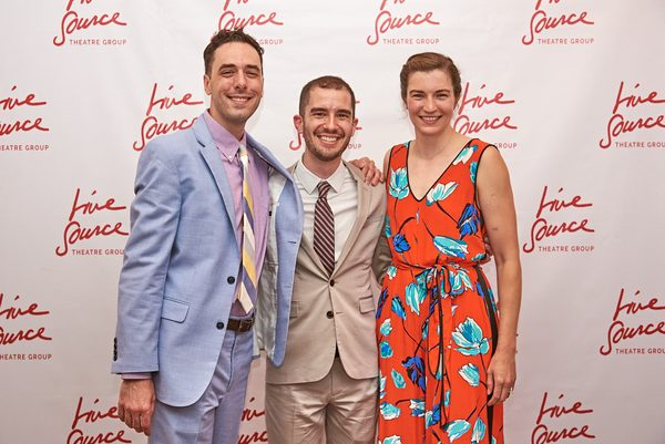 Photos: Live Source Theatre Group Unveils Next Three Productions At Spring Gala