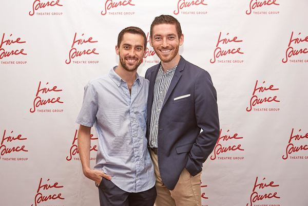 Spencer James Weidie, Brandon Coleman