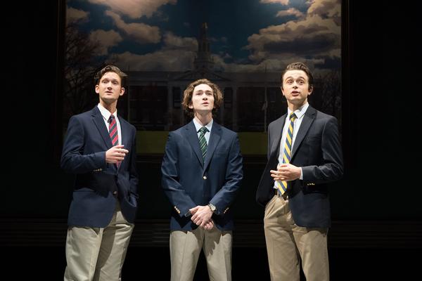 Photo Flash: Pasadena Playhouse Presents GOOD BOYS