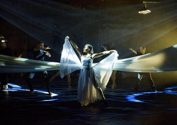 Photos: R.Evolución Latina Presents THE TEMPEST