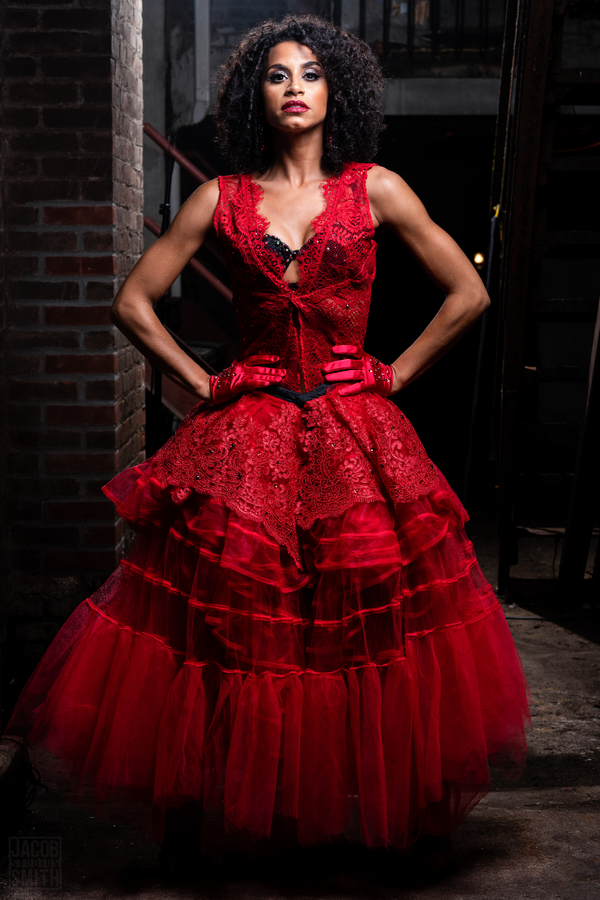 Jennifer Florentino Photo