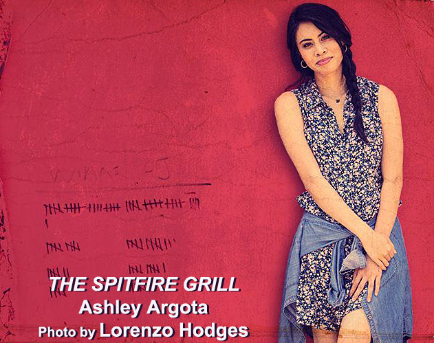 BWW Interview: THE SPITFIRE GRILL's Ashley Argota's Always Killing It With Her Beyoncé-esque Vocals