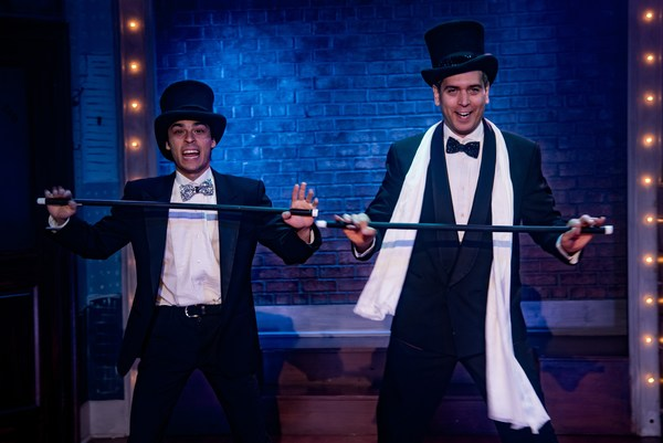 Photos: THE PRODUCERS At Celebration Theatre