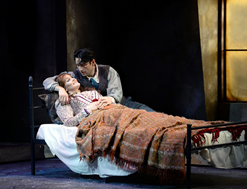 BWW Review: LA BOHEME at Des Moines Metro Opera: A Breathtaking, Beautiful and Tragic Production