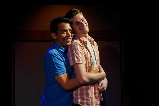 Review: Pride Arts' GRINDR: THE OPERA Worth a Hook Up