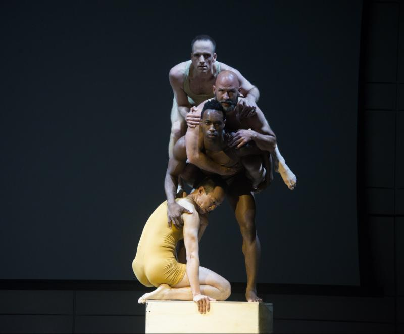 BWW Review: LUMINARIO SHINES BRIGHTLY IN CHOOSE YOUR IDENTITY & A BELLA LEWITZKY/RUDI GERNREICH PRESENTATION at Fais Do Do & Skirball Cultural Center