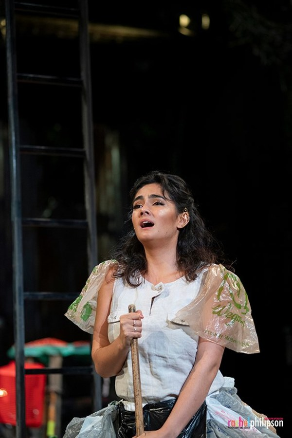 Photo Flash: Get A First Look At INTO THE WOODS at Hangar Theatre
