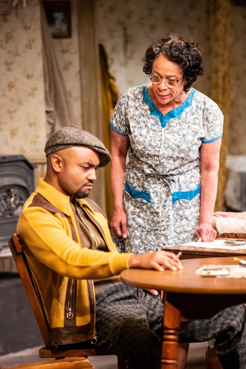 BWW Review: A RAISIN IN THE SUN at Williamstown Theatre Festival Breathes New Life into An American Classic