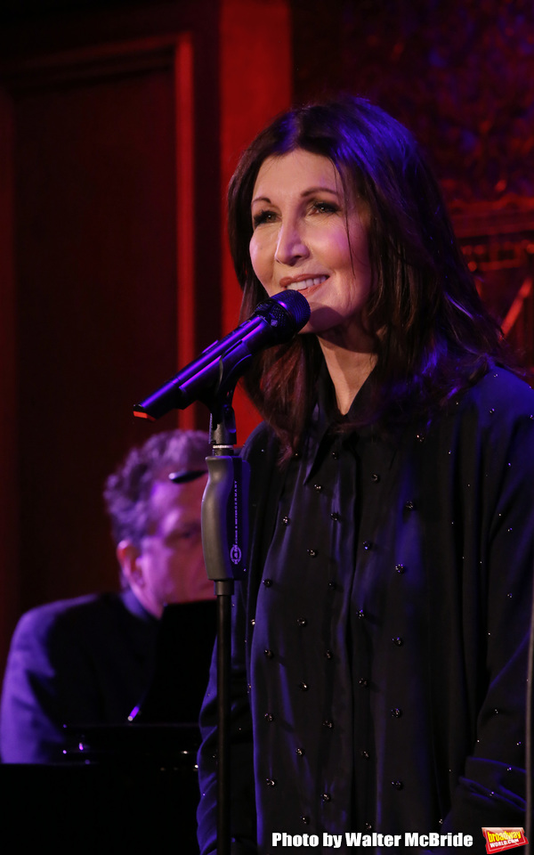 BWW Interview: Joanna Gleason Rekindles Her Light At Feinstein's/54 Below With OUT OF THE ECLIPSE