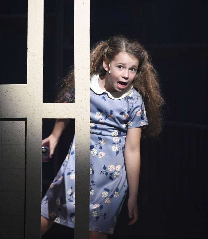 BWW Review: Fascinating MATILDA Brings Her Magic to Cumberland County Playhouse Through August 18