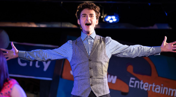 Photo Flash: ASSISTANTS THE MUSICAL At The Players Theatre