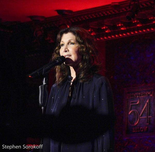 Photo Coverage: Joanna Gleason Returns To Feinstein's/54 Below With OUT OF THE ECLIPSE