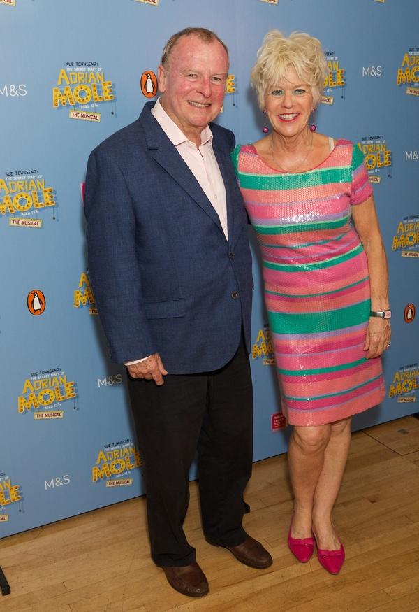 Ian Talbot & Rosemary Ash