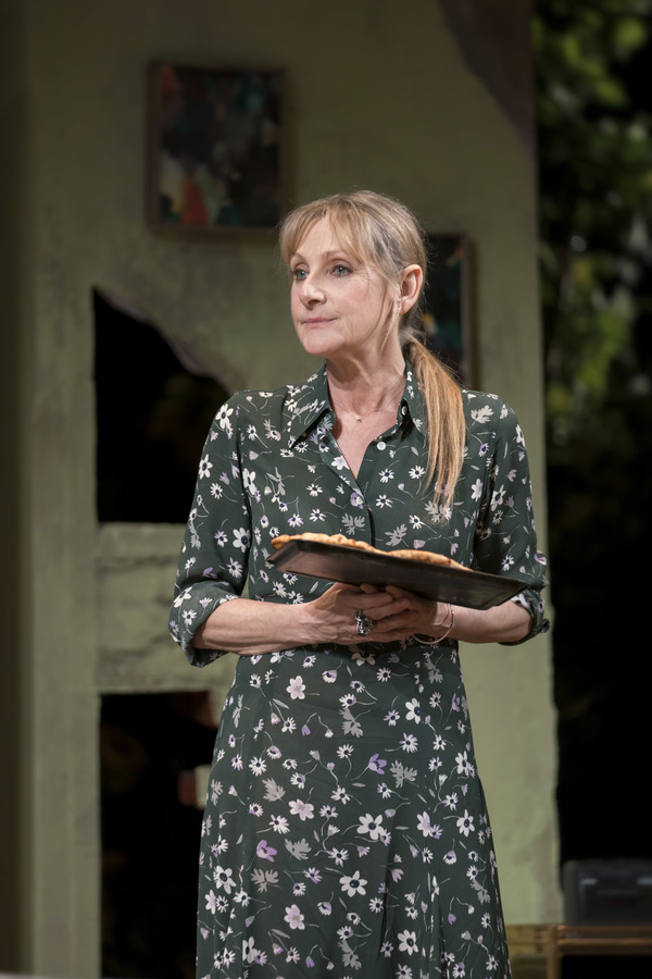 Photo Flash: First Look at Jack Thorne's THE END OF HISTORY... at the Royal Court