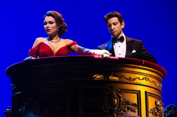 PRETTY WOMAN Will Close on Broadway this Summer