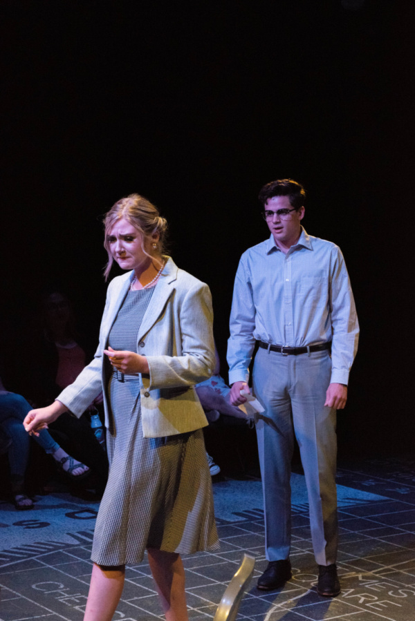 Photo Flash: Little Theatre of the Rockies Presents FIRST DATE!