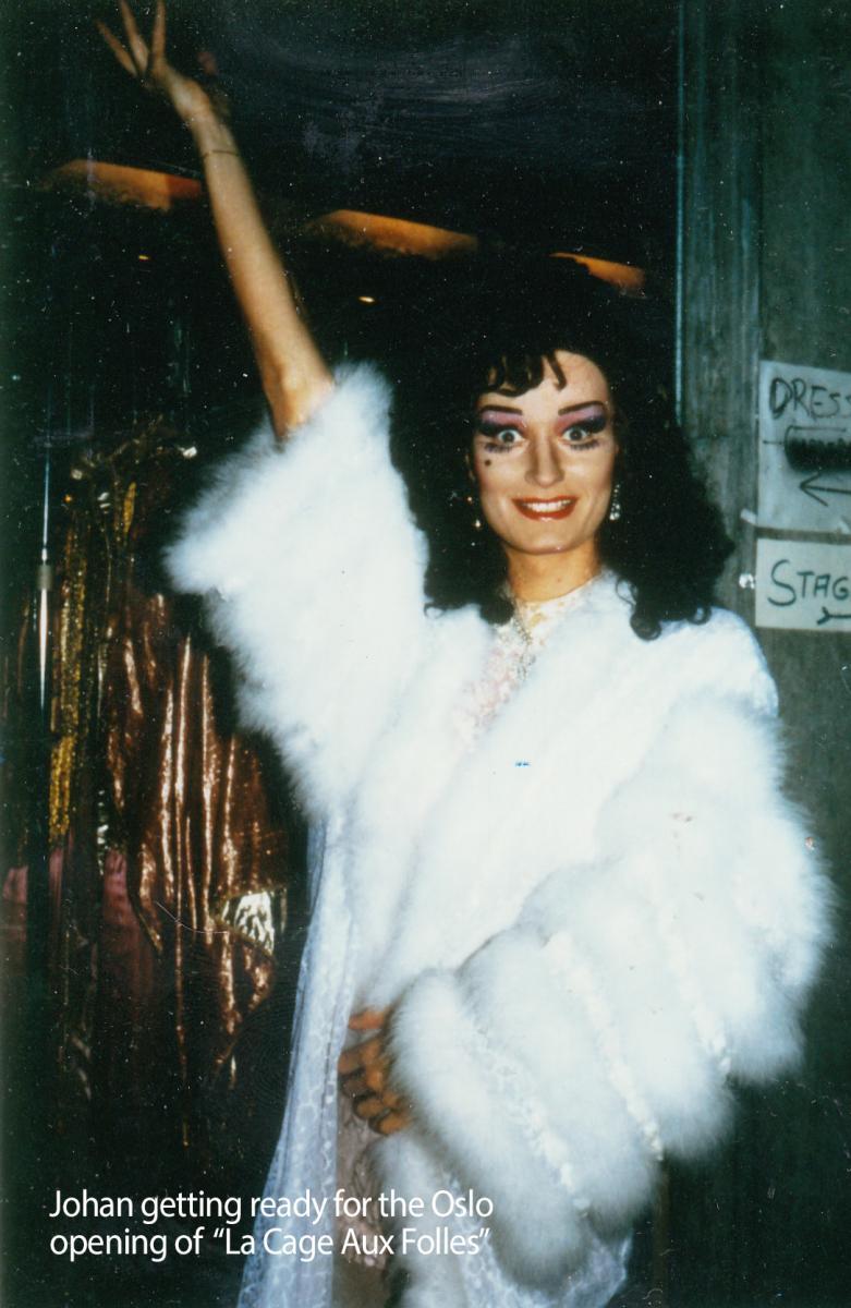 La Cage Aux Folles, 1987