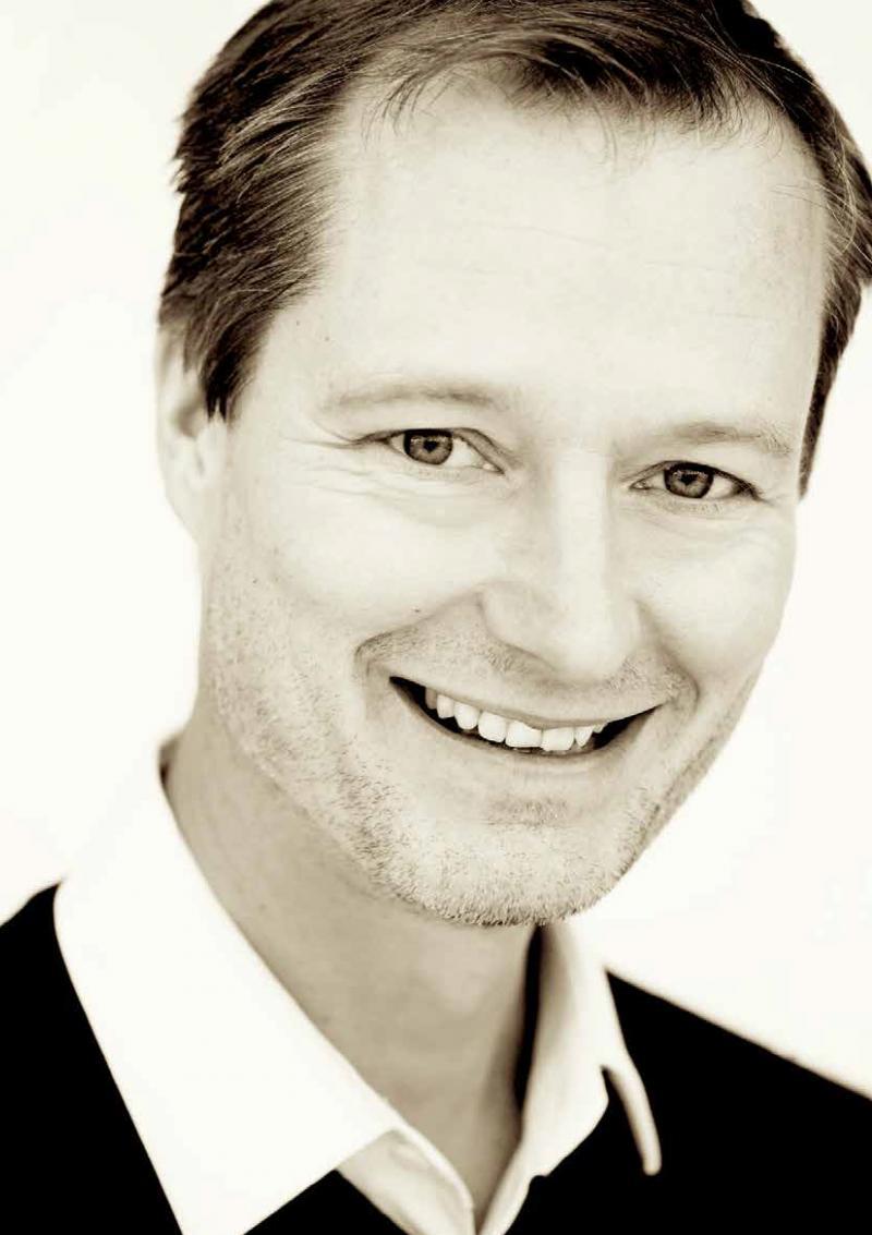 BWW Interview: Johan Osuldsen - The Face Of Cultural Versatility