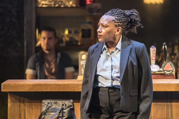 BWW Interview: Clare Perkins Talks SWEAT at Gielgud Theatre