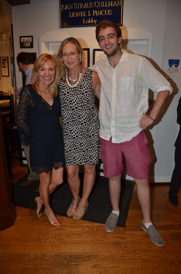 Photo Flash: SAFE SPACE Opens at the Bay Street Theater