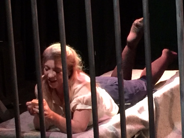 BWW Review: Kenley Smith's MAIDENS Heralds Auspicious Beginnings for Tennessee Playwrights Studio