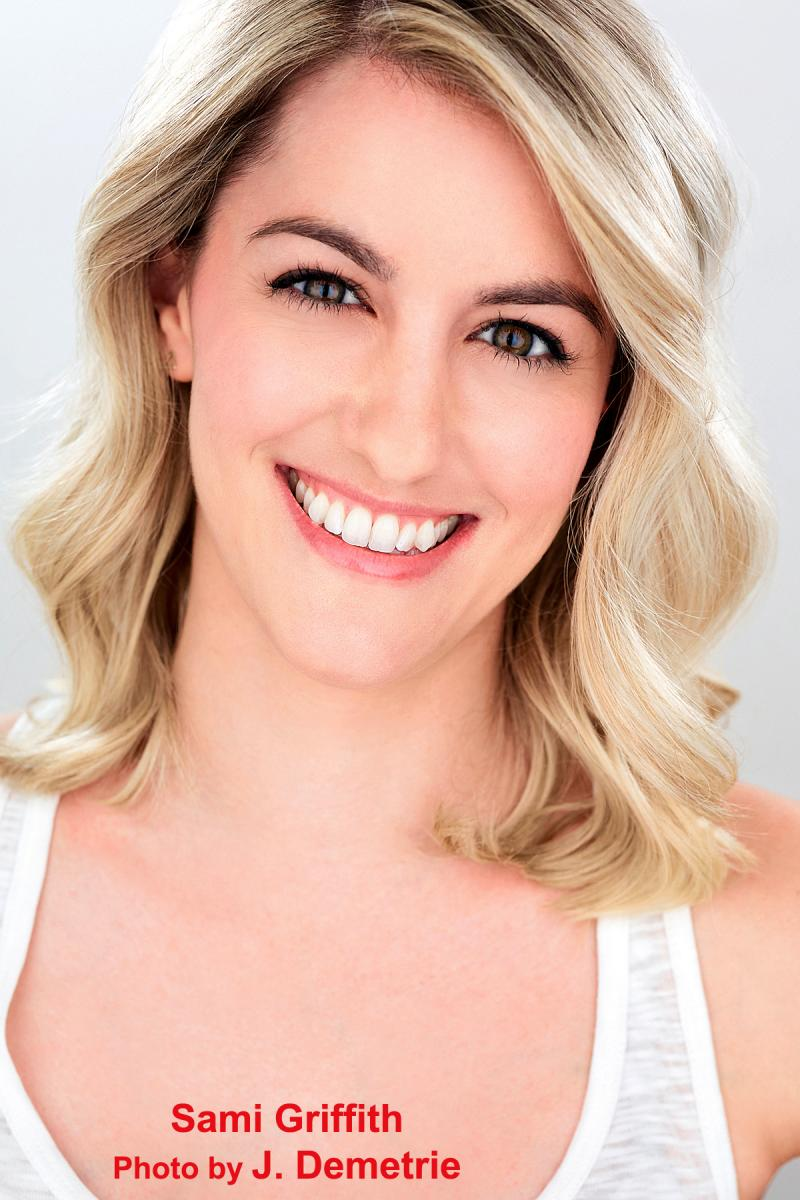 BWW Interview: FRIENDS! THE MUSICAL PARODY's Sami Griffith Will Happily Be There For You
