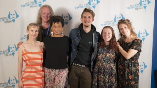 Photo Flash: Great River Shakespeare Festival Opens Season 16