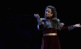 BWW Review: CYMBELINE at Great River Shakespeare Festival