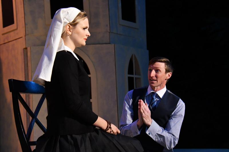 BWW Review: MEASURE FOR MEASURE at Marin Shakespeare Company