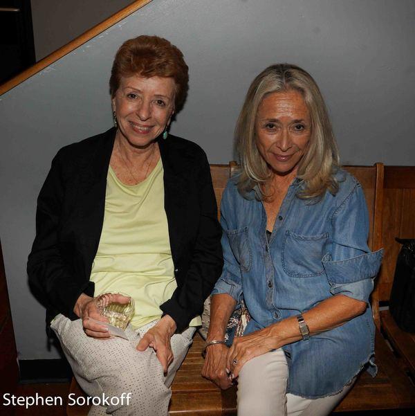 Deborah Brown & Eda Sorokoff