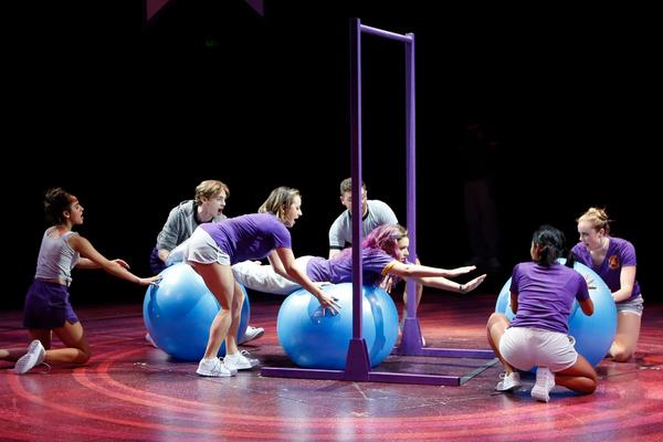 Photos: North Shore Music Theatre Presents Disney's FREAKY FRIDAY