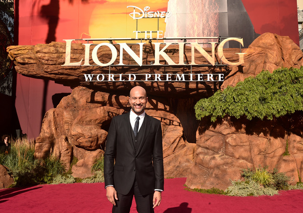 Photo Flash: See Beyonce, Donald Glover, and More on THE LION KING Red Carpet!