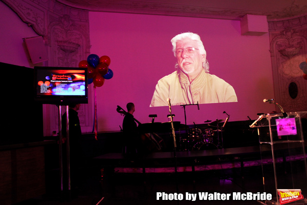 Photos: Remembering Martin Charnin