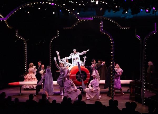 Photos: THE DROWSY CHAPERONE At Broadway Music Circus